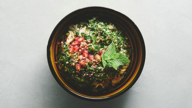 tabouli salat